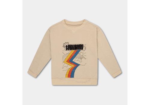 Repose AMS Repose AMS 24. Sweater warm sand_10Y