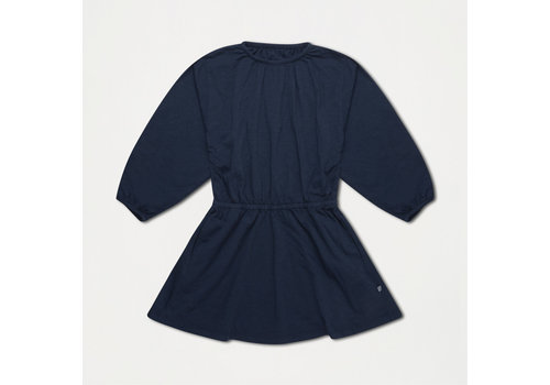 Repose AMS Repose AMS 29. Skater dress midnight blue