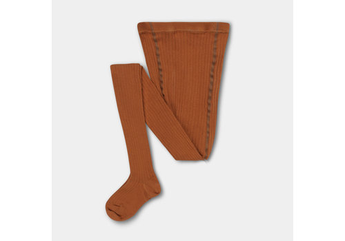 Repose AMS Repose AMS 42. Tights warm ochre solid