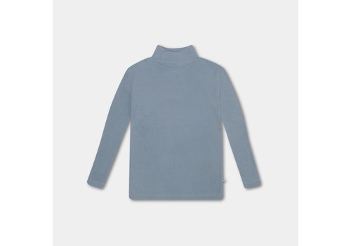 Repose AMS Repose AMS 18. turtle neck steel blue