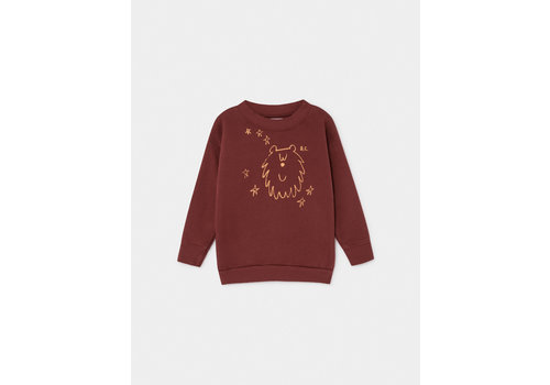 Bobo Choses Bobo Choses Ursa Major sweater 606