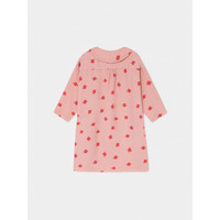Bobo Choses All Over Small Buttons Dress