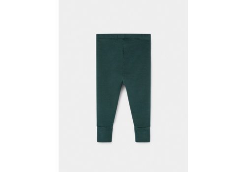 Bobo Choses Bobo Choses Legging Starchild Patch Sea moss