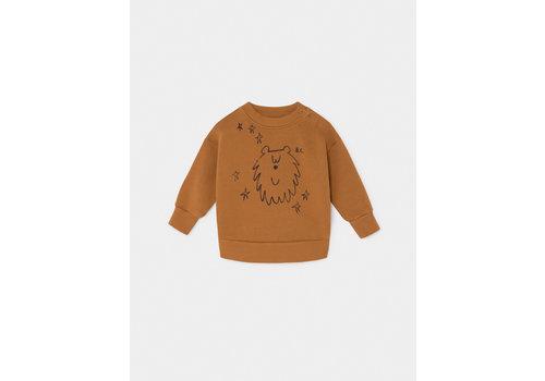 Bobo Choses Bobo Choses Sweater Ursa Major Curry