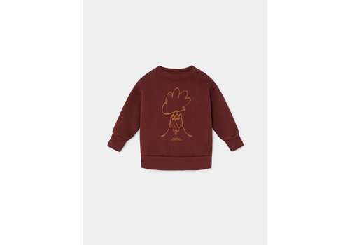 Bobo Choses Bobo Choses Sweater Volcano