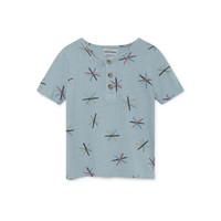 Bobo Choses Dandelion Buttons T-Shirt