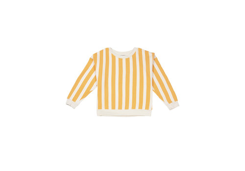 The Campamento The Campamento Sweater TCAW12 Stripe
