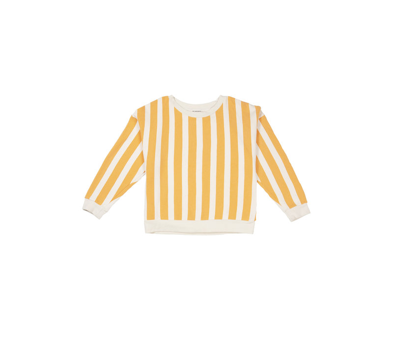 The Campamento Sweater TCAW12 Stripe