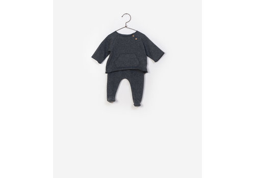 Play Up Play Up Newborn set Grey