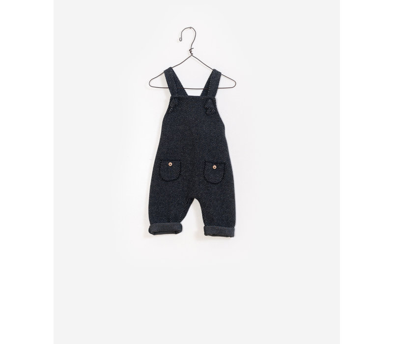 Play Up Jumpsuit black