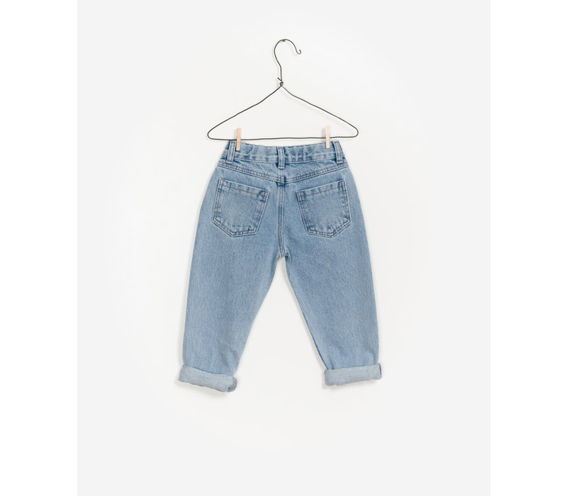 Play Up Jeans Kids