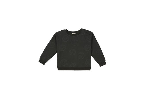 The Campamento The Campamento Sweater TCAW15 Green