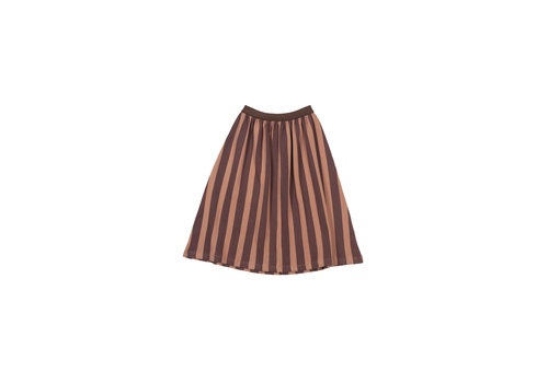The Campamento The Campamento Skirt TCAW31 Stripe