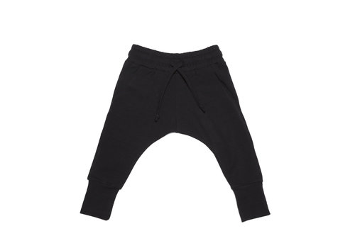 Mingo Mingo Winter Jogger Black