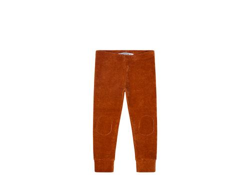 Mingo Mingo Legging Leather Brown