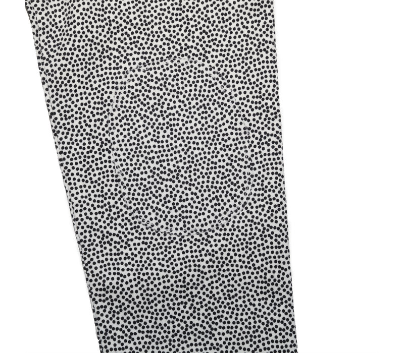 Mingo Winter Legging Dots