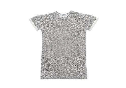 Mingo Mingo t-shirt dress Dots