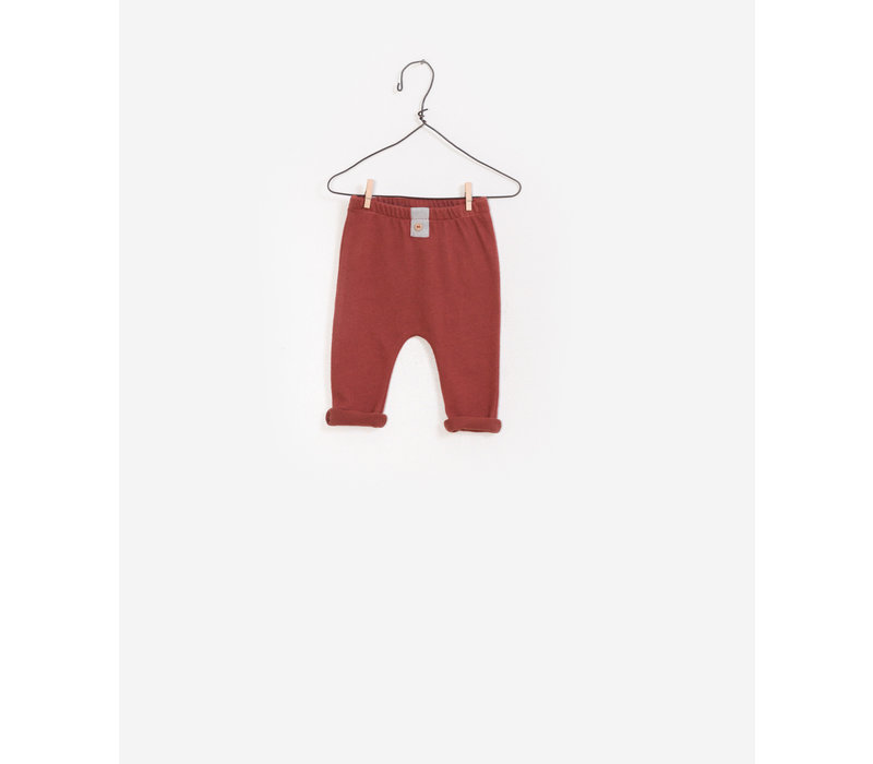 Play Up Legging Red
