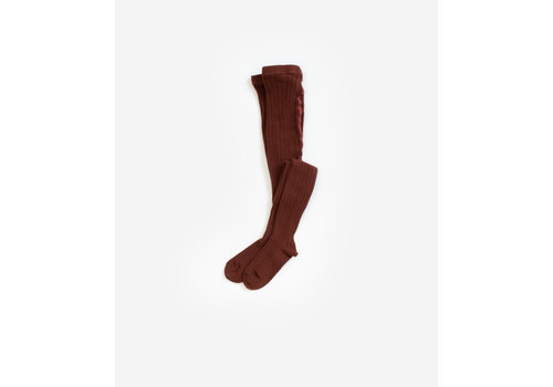 Play Up Play Up Rib Tights Cake Plum