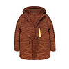 Ammehoela Ammehoela Jacket Storm.04 Brown/Tiger