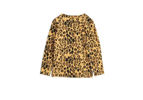 Mini Rodini Mini Rodini Basic Leopard Grandpa Tencel
