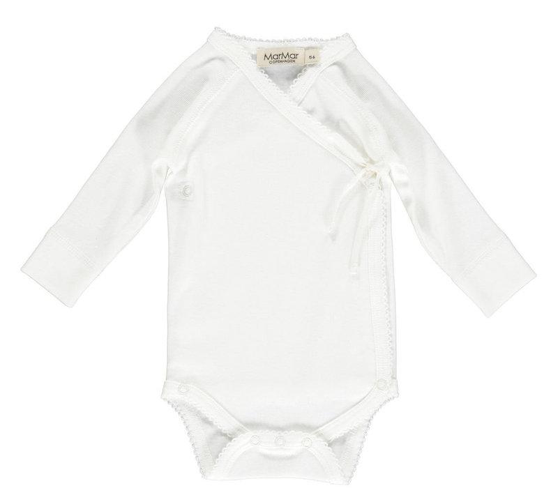 MarMar Copenhagen Belita Modal Body Gentle White