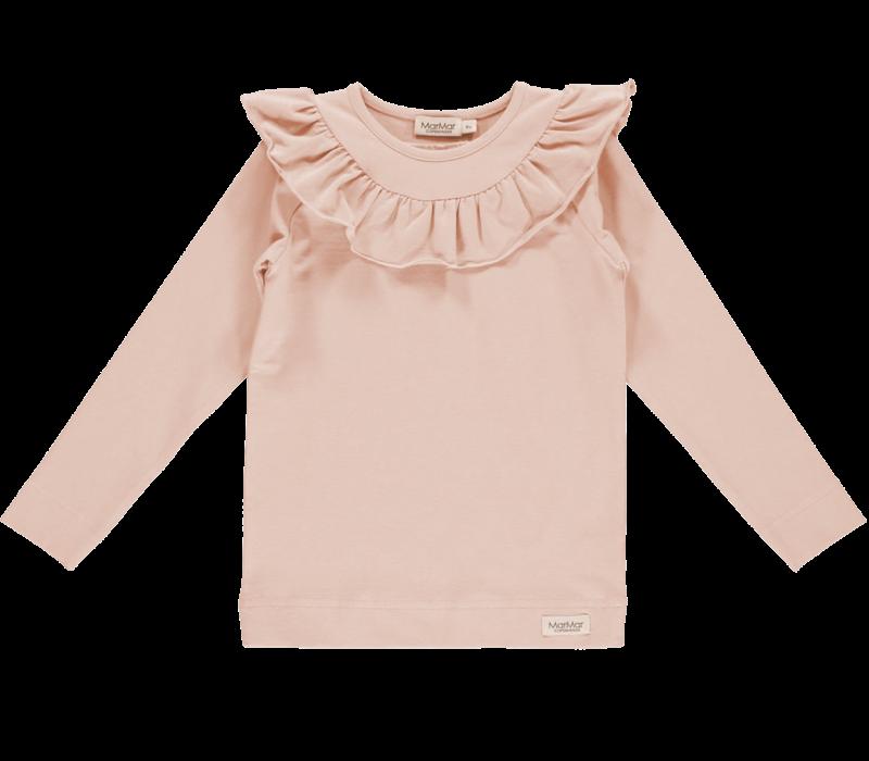MarMar Copenhagen Jersey Tessie Shirt Rose