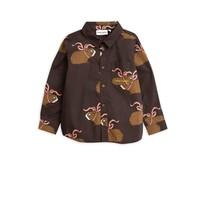 Mini Rodini Posh guinea pig shirt