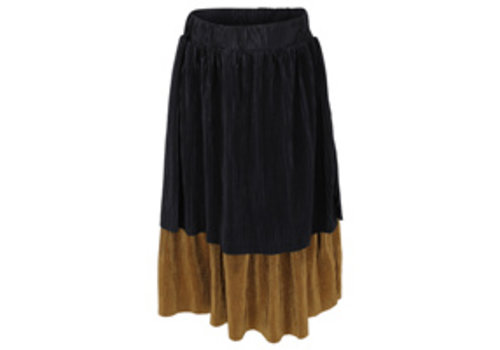 Small Rags Small Rags Skirt Goblin Blue