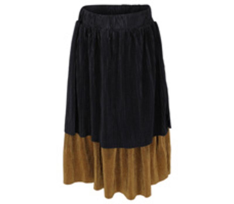 Small Rags Skirt Goblin Blue
