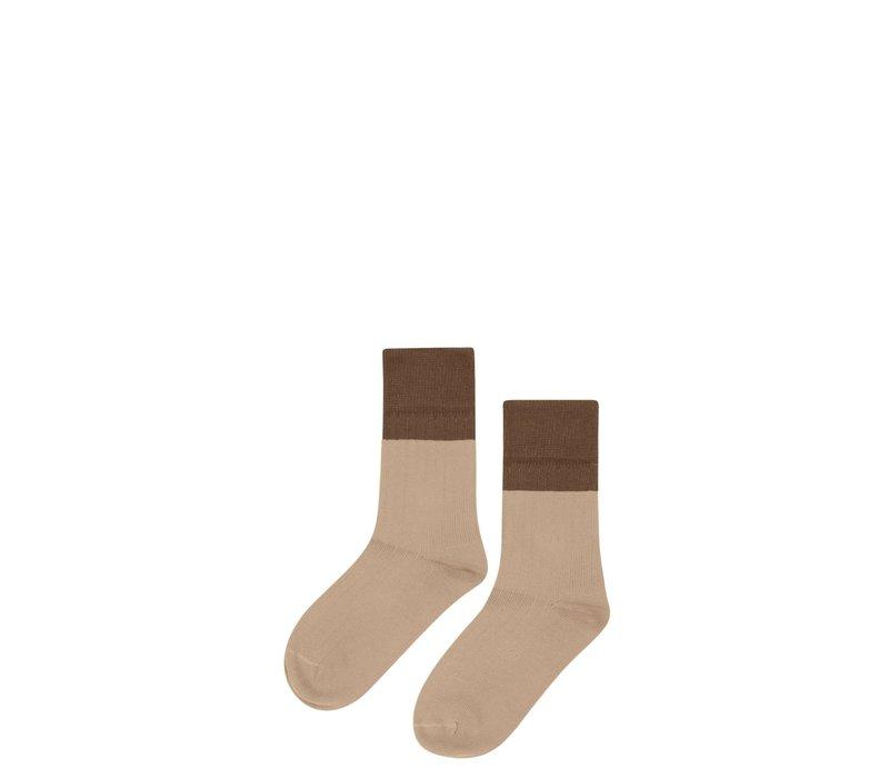 Mingo socks Kangaroo - Sand