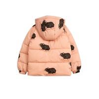 Mini Rodini Puffer Jacket Guinea Pig