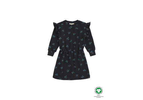 Soft Gallery Soft Gallery Erin Dress Peat AOP