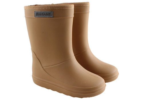 EN FANT Enfant Thermo Boot Gold - Yellow