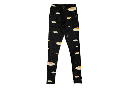 Snurk Snurk Eggs in space legging