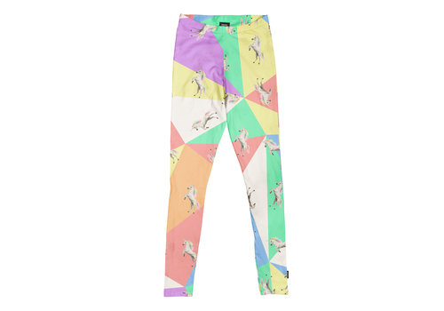 Snurk Snurk Unicorn Disco Legging