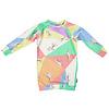 Snurk Snurk Unicorn Disco Sweater Dress