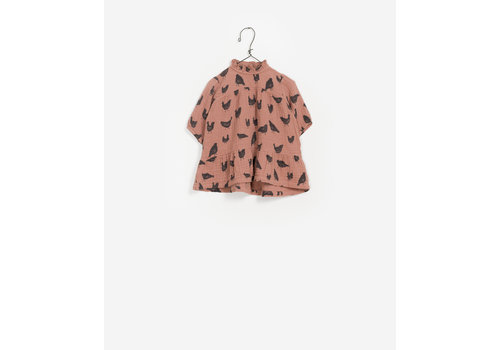 Play Up Play Up printend Woven dress