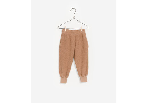 Play Up Play Up Fleece  - terry Trousers Cottage