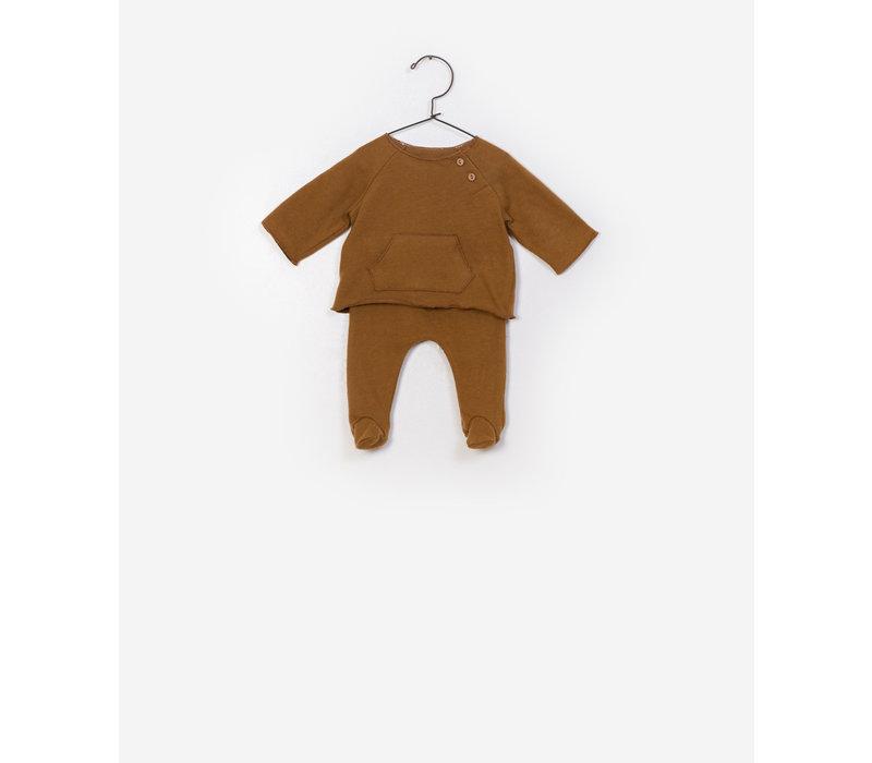 Play Up Newborn set craft
