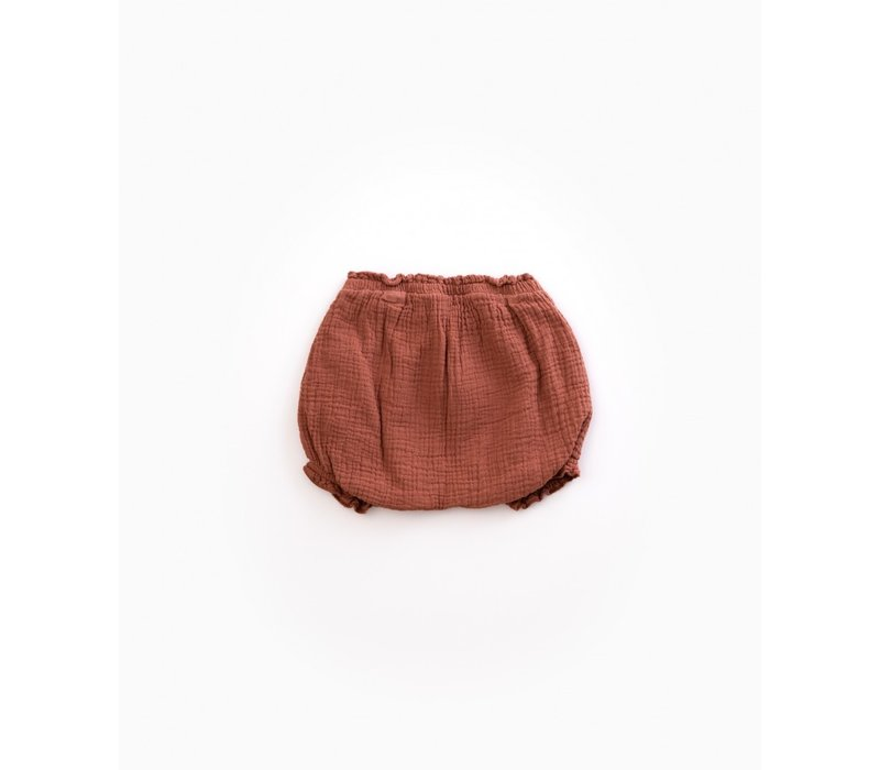 Play Up Woven Shorts