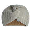 Hats over Heels Hats over Heels Turban hatBeige ADULT