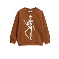 Mini Rodini Skeleton sweater