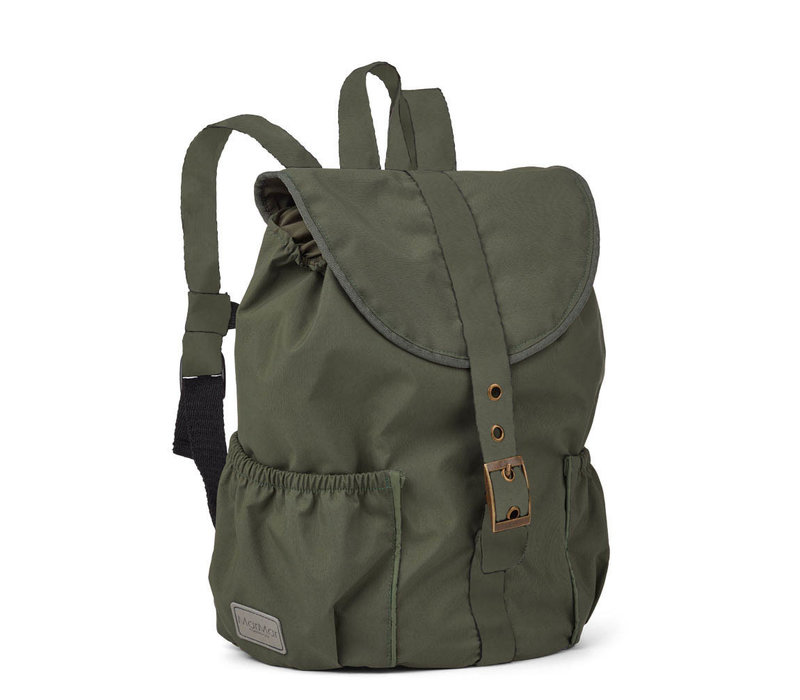 MarMar Copenhagen Backpack Hunter