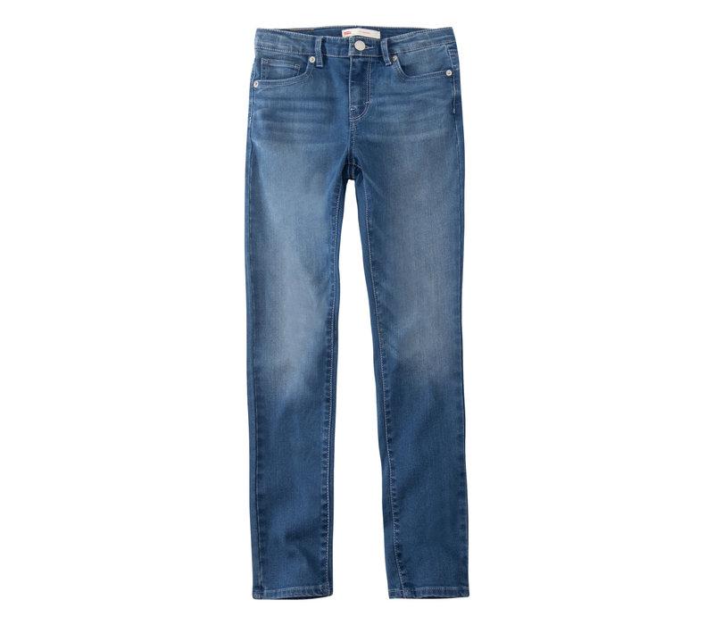 Levis Jeans 710 Super Skinny Atomic