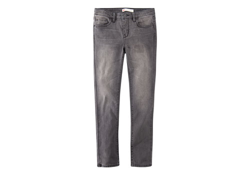 Levis Levis Jeans 711 SKINNY Sting Grey