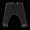 1+ IN THE FAMILY 1+ in the family Delfos black velvet pants