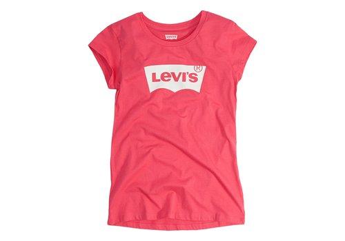 Levis Levis Logo TEA TREE PINK M
