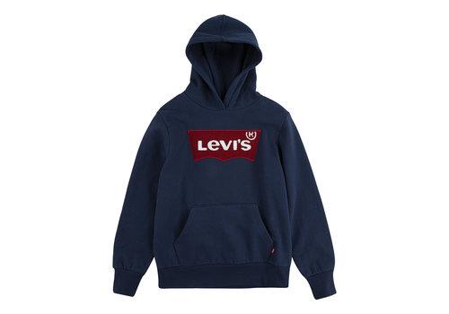 Levis Levis Hoodie Dress / Blues NJ