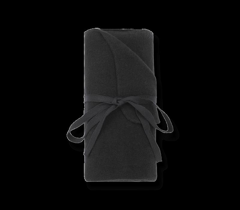 1+ in the Family Trieste Blanket Black